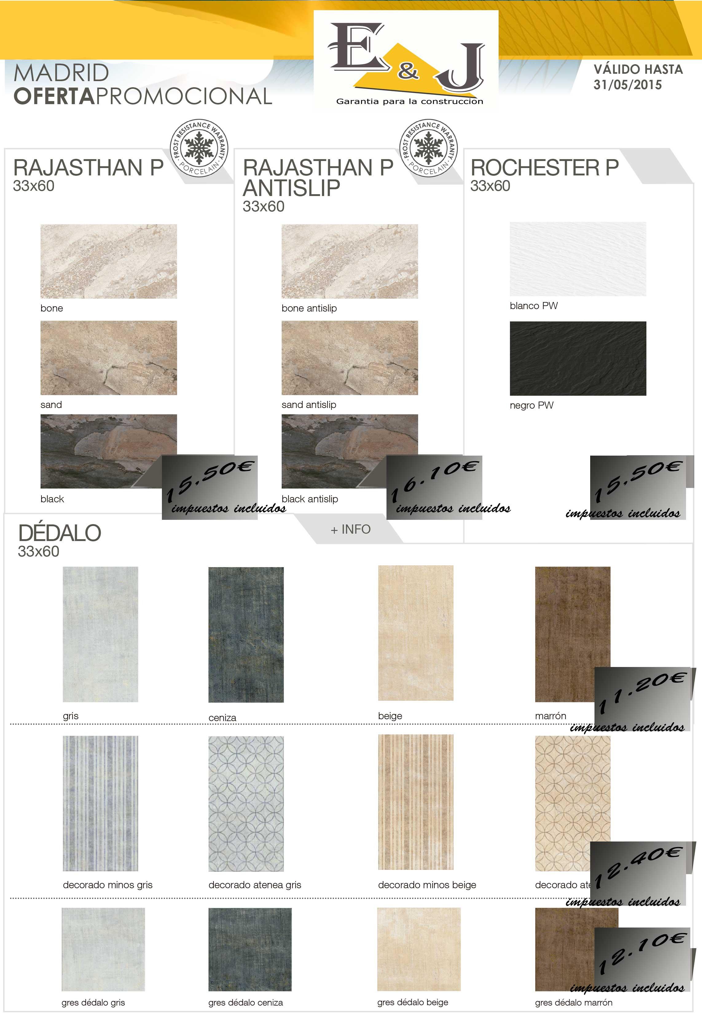 Comprar azulejos y pavimentos en madrid for Azulejos y pavimentos sol