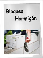 ventas de materiales de construcción de bloques de hormigón en Moralzarzal