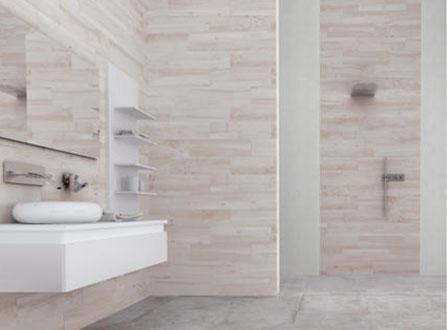 111 modelos de gres porcel nico imitaci n madera nuevo - Imitacion madera para fachadas ...
