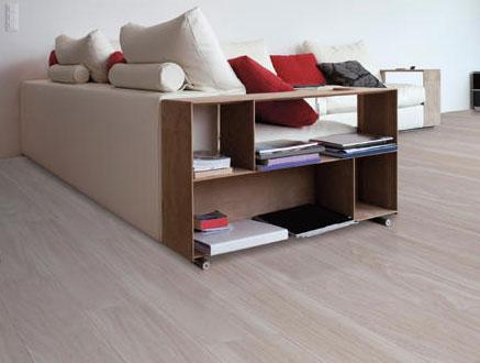 suelo imitación madera interior